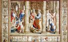 Raffaello trama e ordito. Gli arazzi di Palazzo Ducale a Mantova