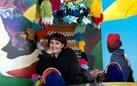 Design People Milano - Patrizia Moroso. Fumetti, design, arte e farfalle