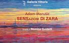 Adam Marušić. SENSazioni di Zara
