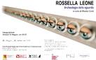 Rossella Leone. Archeologia dello sguardo