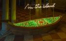 58.Venice Art Biennale. Pavilion of people's Republic of Bagladesh - Domenico Pellegrino. I'm the Island