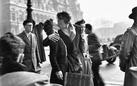 Robert Doisneau. Accross the century