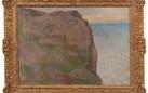 Un Monet in Pilotta. La 'Falaise du Petit Ailly à Varegenville' e le origini dell'Astrattismo