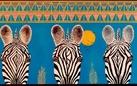 Sauvage. Animali selvaggi visti da Schili e foto di Marco Valentini