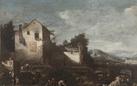 6/900 Da Magnasco a Fontana. Dialogo tra Collezioni