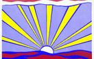 Roy Lichtenstein. Multiple Visions
