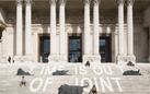 Tre mostre alla Galleria Nazionale d'Arte Moderna e Contemporanea di Roma