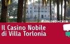 #ilmuseoincasa - Videoracconti dedicati al Casino Nobile di Villa Torlonia