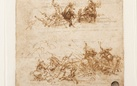 Leonardo da Vinci. L'uomo modello del mondo
