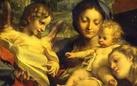Art Night: pittori a Parma - Pilotta   Correggio e Parmigianino