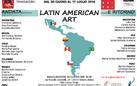 Latin American Art Andata e Ritorno
