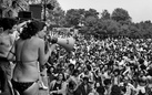Dino Fracchia. I giorni del Parco Lambro, Continuous Days, Milano 29/5/1975 - 26/6/1976