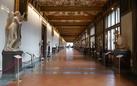 Uffizi by night