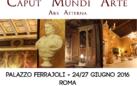 Caput Mundi Arte - Roma