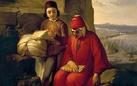 Dante nell'arte dell'Ottocento. Un'esposizione degli Uffizi a Ravenna