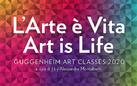 L'arte è Vita