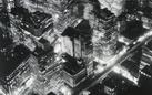 Berenice Abbott. Topographies