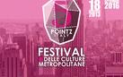 5 POINTZ Italy - Festival delle Culture Metropolitane