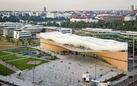 Triennale Upside Down - A new European Bauhaus