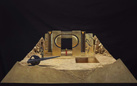 La passione di Cleopatra. Visioni e maschere di Arnaldo Pomodoro