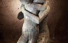 Le Grandi Mostre nei Sassi - Pietro Guida. Racconto di un popolo di statue