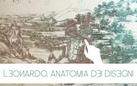 Leonardo, anatomia dei disegni