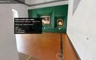 Un tour virtuale: le nuove sale degli Uffizi a 360°