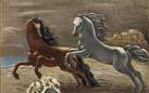 De Chirico e Savinio. Una mitologia moderna