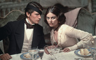 Un set alla moda. Un secolo di cinema italiano tra fotografie e costumi