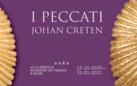 I Peccati Johan Creten
