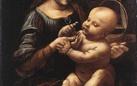 Leonardo. La Madonna Benois, dalle collezioni dell'Ermitage