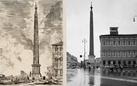 Piranesi Roma Basilico