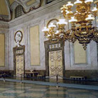 Sala degli Alabardieri