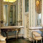 Apartment of Her Majesty Queen Maria Carolina