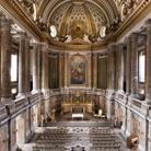 Caserta Palazzo Reale, Cappella Palatina - Caserta