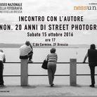 Mignon. 20 anni di Street Photography