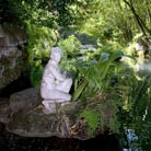 Caserta Parco Reale, Giardino Inglese, Bagno di Venere - Caserta