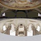Caserta Palazzo Reale, Volta ellittica - Caserta