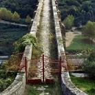 Caserta, Valle di Maddaloni, Ponti della Valle, particolare<br /> - Caserta