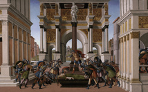 Le storie di Botticelli. Tra Boston e Bergamo