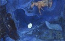 Dalla Terra alla Luna. L'arte in viaggio verso l'astro d'argento