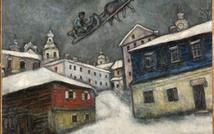 Chagall. Sogno e Magia