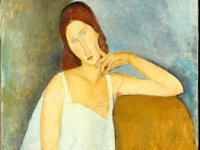 Modigliani Opera. Innovazione e arte