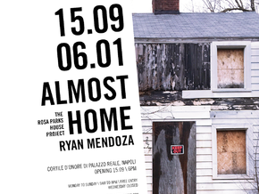 Ryan Mendoza. Almost Home – The Rosa Parks House Project